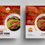 Design Restaurant Menu Food Menu Menu Board Within 24 Hours By Jahidmostafii