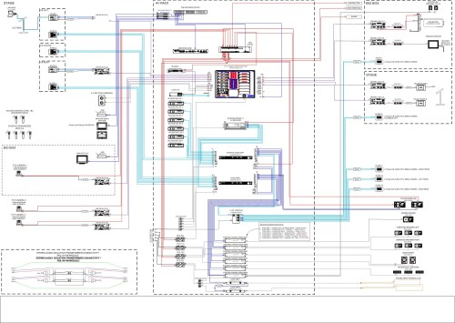 small resolution of i will draw a floor technical or circuit diagram using visio or google design tool