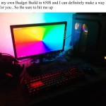 Help You Build Custom Gaming Pc And Troubleshoot Problems By Dr Sarchaitrist