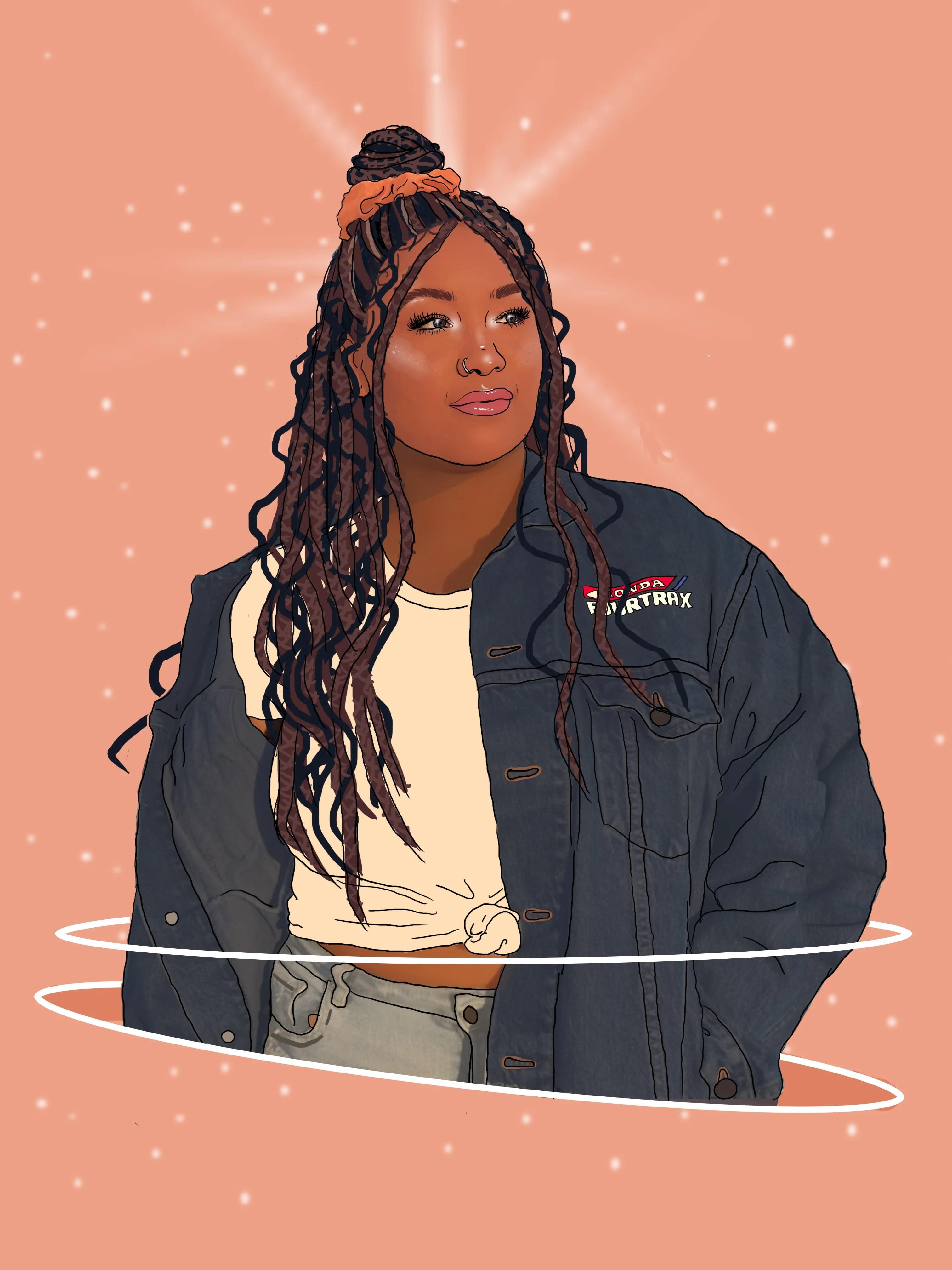 31 Tiktok profile photos/ insta ideas | cartoon profile