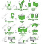 Customize Your Own Personal Beer Pong Rules Poster By Mrdannovak