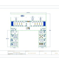 electrical plan sketchup [ 1600 x 1280 Pixel ]