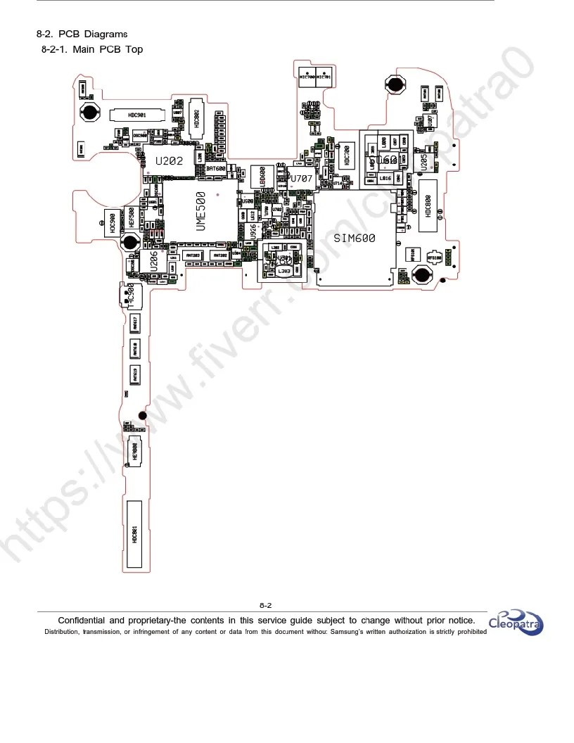 hight resolution of samsung note 3 pcb description of the
