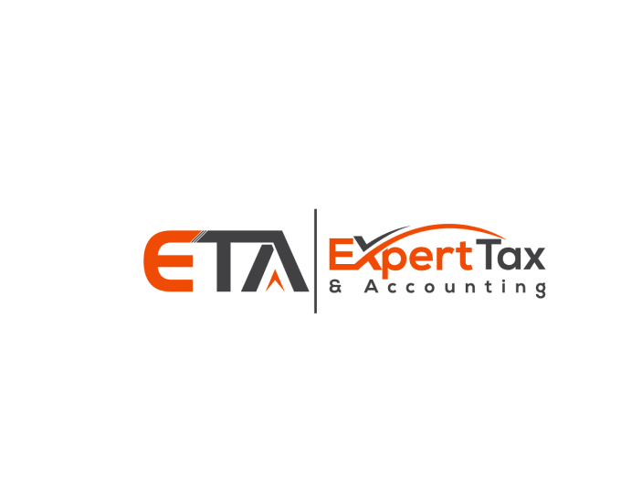 Design outstanding and creative accounting logo with