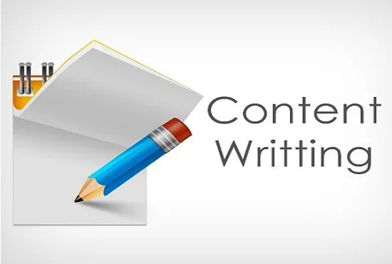 Provide content writing and graphic designing by Muhammadnave195