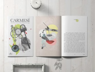 Do aesthetic and fun book covers by Alexia tapia
