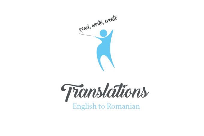 Professionally translate up to 50k words from english to