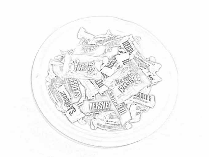 Turn Your Photo Into A Coloring Page By Jessi0228