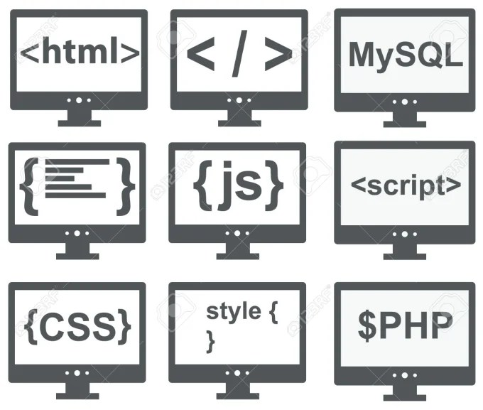 Create website for you using javascript , php and mysql by