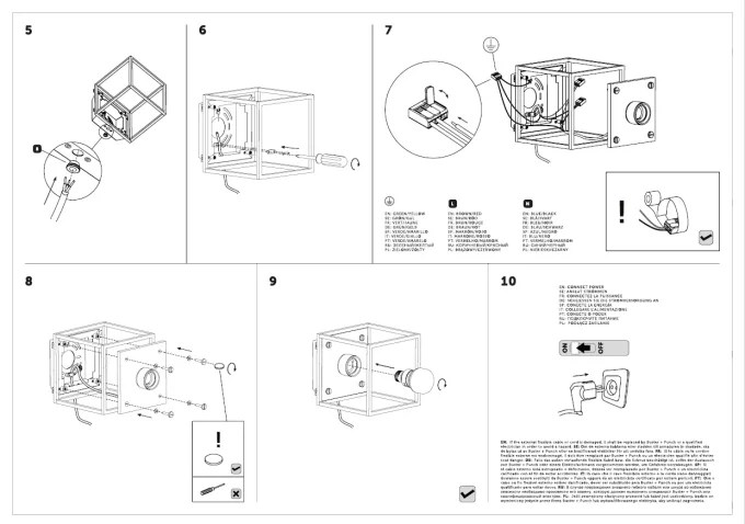 Create superb 3d instruction manuals for your products by