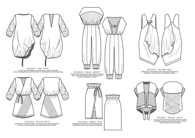 Create technical drawings and specification sheets by