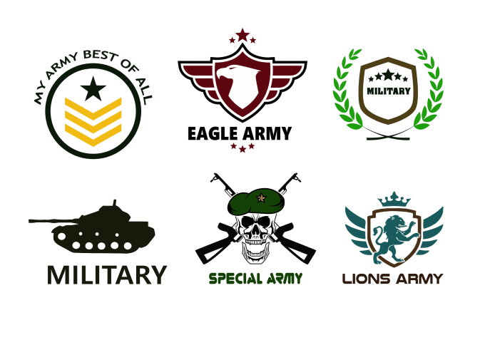 make military army and