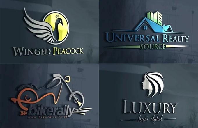 Logo Design Design Professional Business Logo