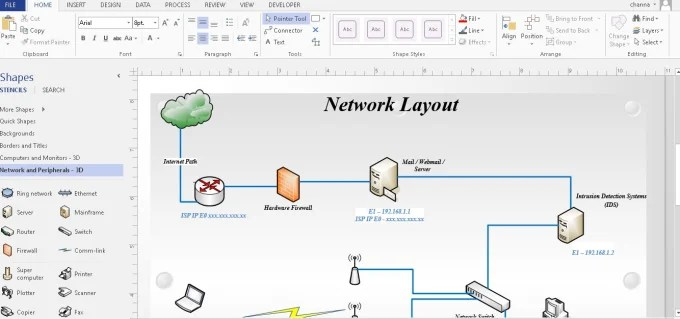 what is a network diagram and why it important 3 way wiring for lights design creative diagrams by channaishara i will