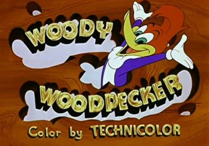 Send you the woody woodpecker laugh sound effects by