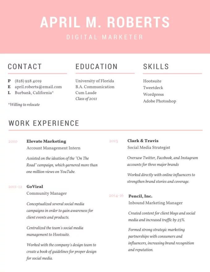 Spa Therapist Resume Sample Therapist Resumes