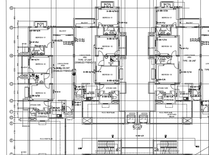 Electrical Installation Design Of A Three Bedroom