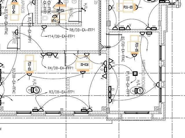 Mep design engineer, electrical design engineer by Mbabars