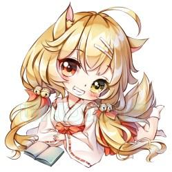 chibi anime cute draw screen