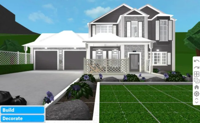build or design a home in