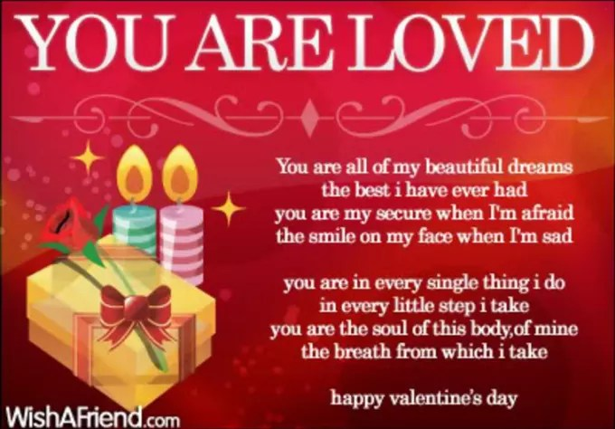 Compose A Short Romantic Valentine Poem For Your
