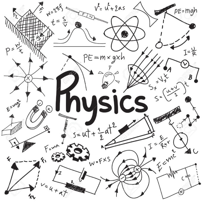 Solving your physics problems by Jeradpas