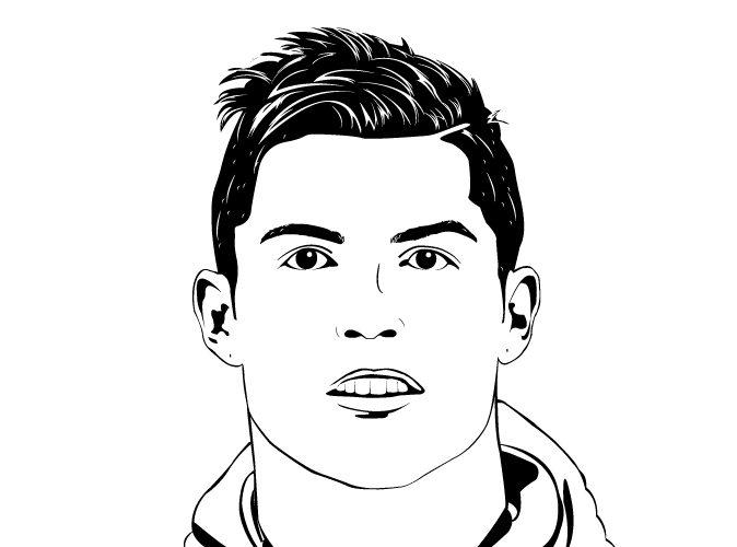 Turn your picture into line art with super detail by