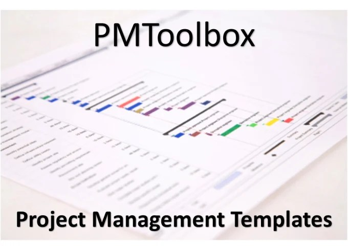Provide project management templates by Weller34