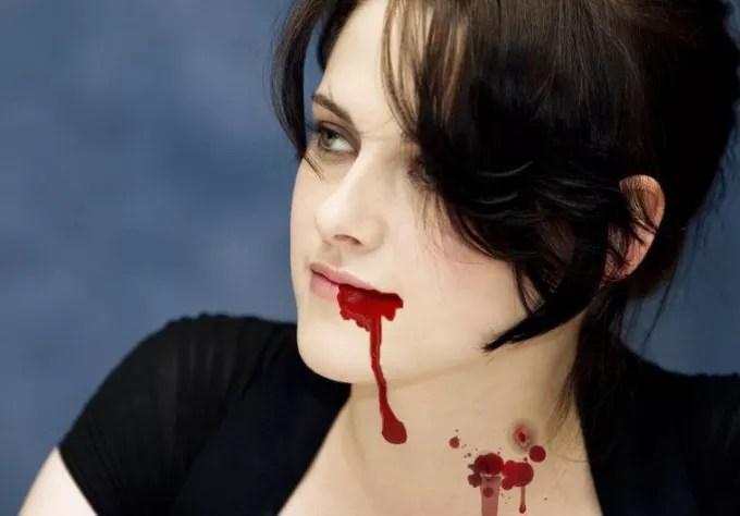 Marks Vampire Have