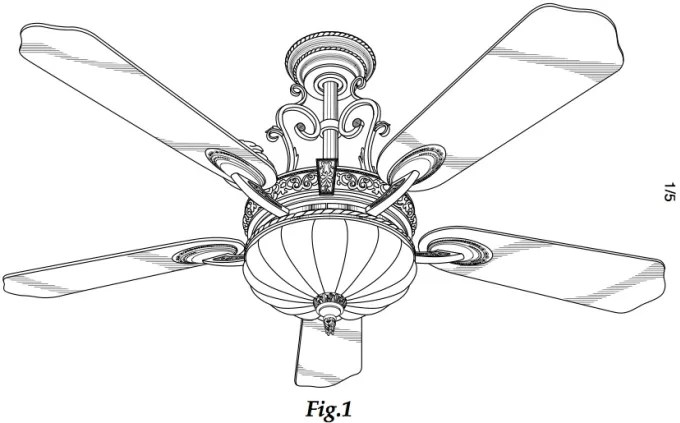 Design awesome 2d drawing for your patent by Trademarkpatent
