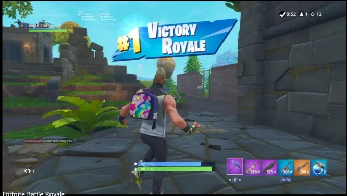 Teach You How To Win And Get High Kills In Fortnite On Xbox By Spf100