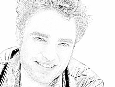 Turn 5 of your pictures into pencil sketch by Anushyaram