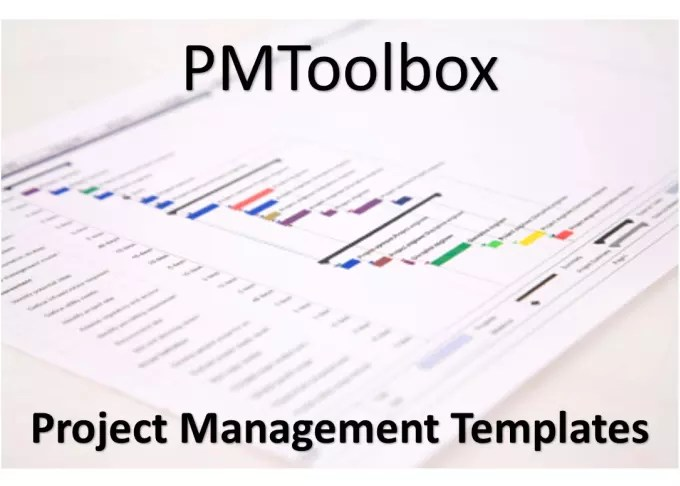 Provide you one project management template by Pmconnection
