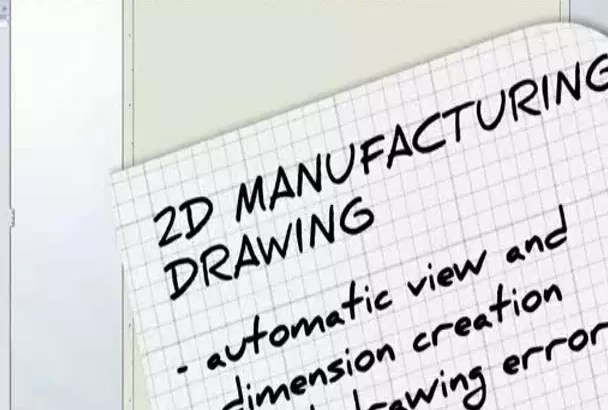 Turn your imagination into 3d models by solidworks by