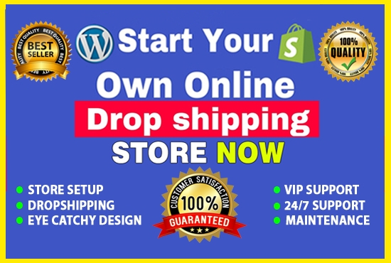 I will create guarantee income clickfunnels sales funnel for shopify dropshipping store