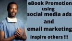 I will amazon kindle book promotion to ebook lovers, FiverrBox