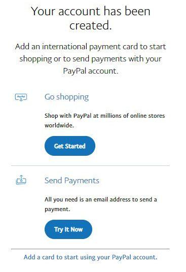 hướng dẫn tạo tài khoản paypal 5