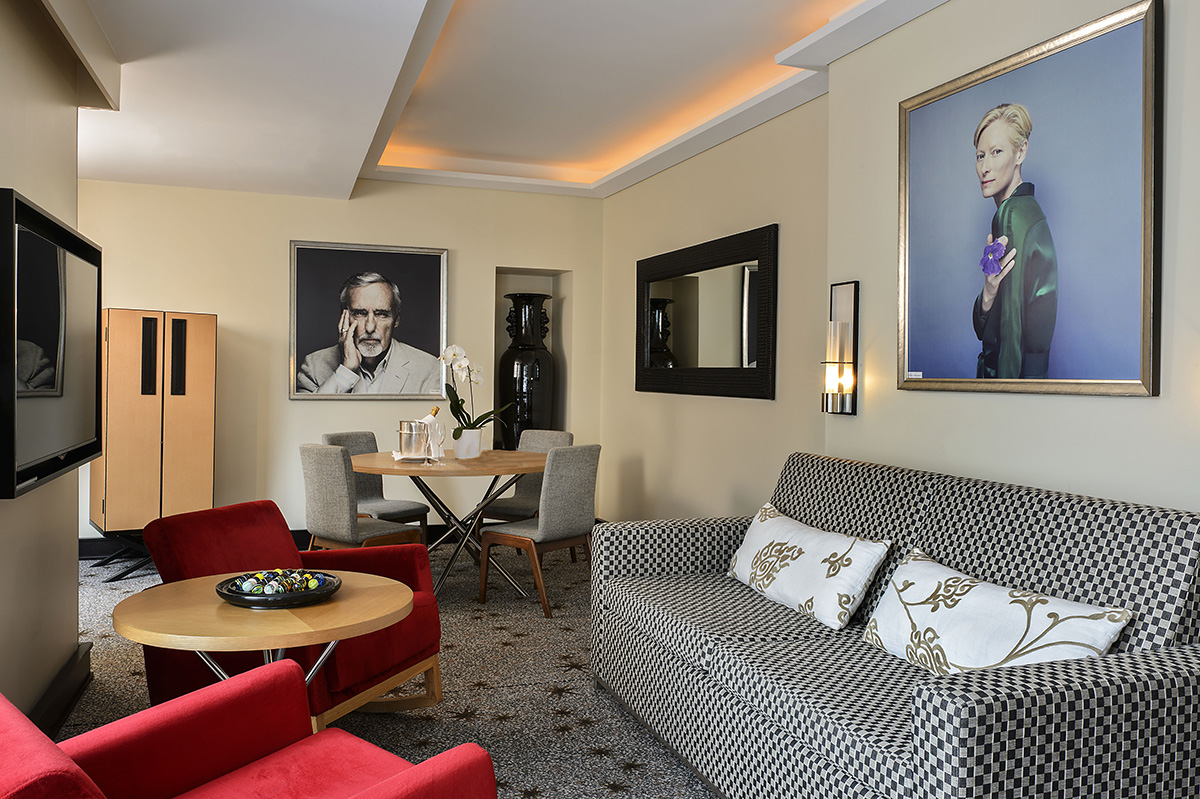 best hotels cannes