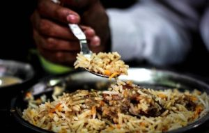 From Iran to India: The journey and evolution of biriyani