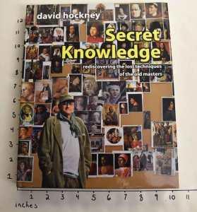 Secret Knowledge – David Hockney