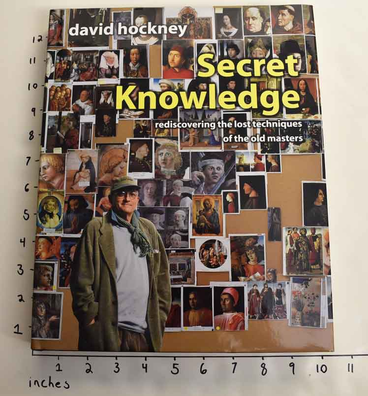 Secret Knowledge – David Hockney