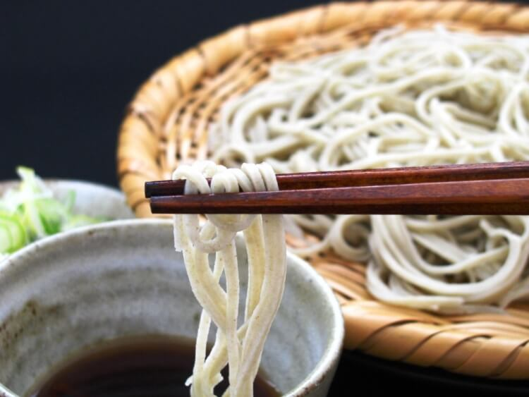 Why soba is an underrated Japanese dish