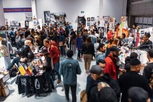 The LA Art Book Fair Returns Bigger than Ever