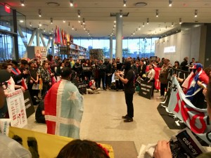 A Musical Protest at the Whitney Museum Focuses on Puerto Rico