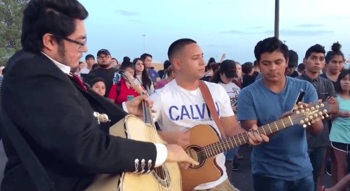 Musicians Pay Tribute to El Paso Shooting Victims With a Corrido