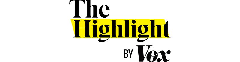 The Highlight by Vox logo