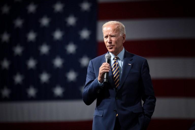 "Twitter Labels Fake Video of Joe Biden as ""Manipulated Content"""