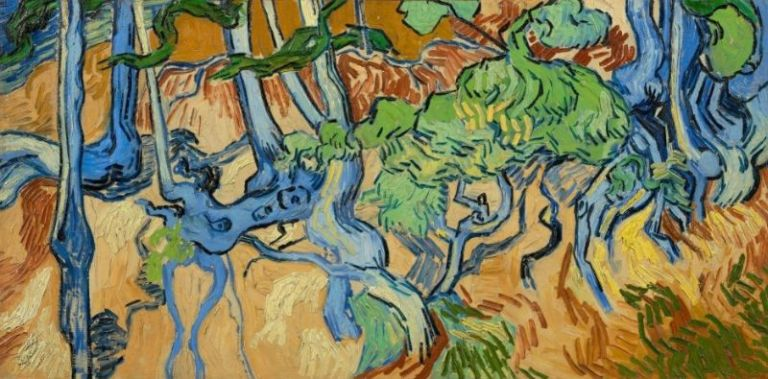 Researcher Pinpoints Spot Where van Gogh Created His FinalPainting