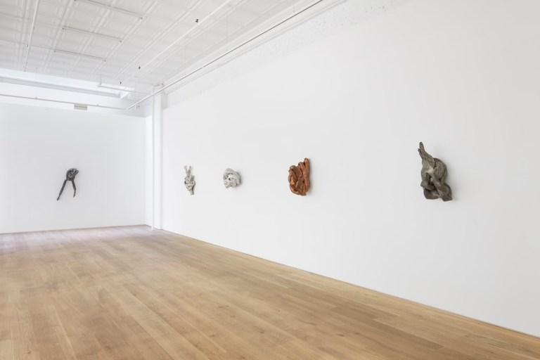 Lynda Benglis Is Back — Knots, Pours, Dildos, and All