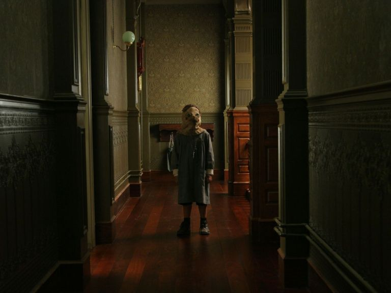 10 psychological haunted-house movies — for when the ghost might be you